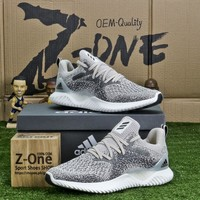 Adidas Alphabounce beyond Running shoes for men Beige/White