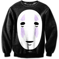 No Face Sweatshirt