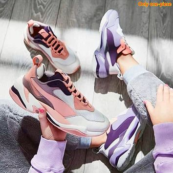 PUMA 2019 new women's mesh breathable sneakers