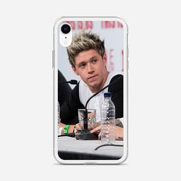 Niall Horan, Louis Tomlinson, And Harry Styles iPhone XR Case