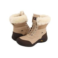 Cheap Ugg Boots Adirondack II 5469 Sand For Women 122 77