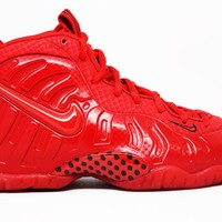 KUYOU Nike Little Posite Pro Red October GS
