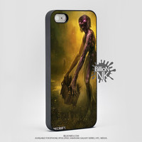 Realistic Minecraft Enemies Cell Phone Cases For Iphone, Ipod, Samsung Galaxy, Note, Htc, Bb