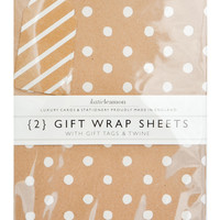 Gift Wrap Sheet Set