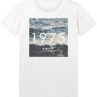 The 1975 Tshirt Screenprinted Apparel Brandy Melville Inspired Design Clothing Unisex Adults Women Tees