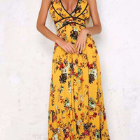 Christelle Maxi Dress
