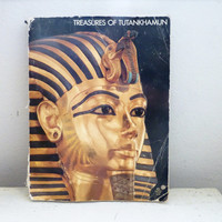 Treasures of Tutankhamun, Metropolitan Museum of Art, Paperback Book, Ancient History, Egyption History, King Tut, Egyptian Art, Pharoah