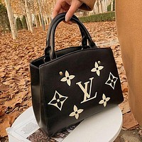 Louis Vuitton LV Hot Sale Classic Tote Bag Handbag Fashion Ladies Bag