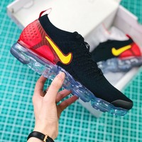 Nike Air Vapormax 2.0 Flyknit Laser Orange | 942842-005 Sport Running Shoes - Sale