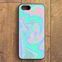Hologram Holographic Style iPhone 5S Case