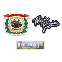 Loving WV Sticker Pack 5