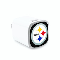 Pittsburgh Steelers Wall Charger