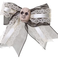 SE7EN DEADLY REPENT DOLL HAIR BOW