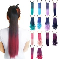 """24"""" Straight 