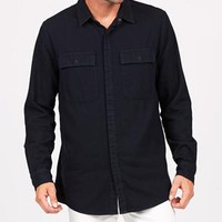 LO-KEY LONG SLEEVE SHIRT INKJECTED