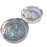 Iridescent Ashtray