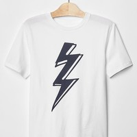 Gap Boys Gapkids X ED Energy Bolt Tee