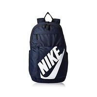 Nike Elemental Backpack Navy Blue