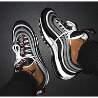 Nike Air Max 97 Fashion Men Casual Gym Sport Running Shoes Sneakers