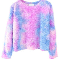 Sherbert Sweater