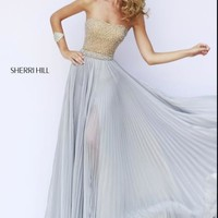 2015 Sherri Hill Prom Dress 32143