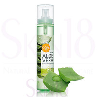 WELCOS Aloe Vera Moisture Real Soothing Gel Mist 98%