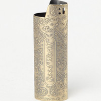 Good Worth Paisley Lighter Case at PacSun.com