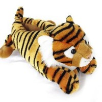 Terrence Tiger Slippers: Amazon.co.uk: Shoes & Accessories