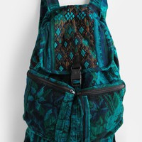 Aztec Print Backpack by Stela 9 - New Arrivals - Clothing