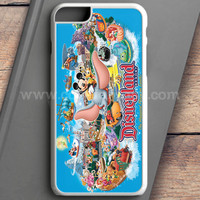 Mickey And Dumbo Take Flight At Disney Parks iPhone 6 Case   casefantasy