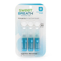 Sweet Breath Mist, Peppermint