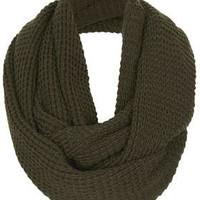 Textured Grunge Snood - New In This Week  - New In