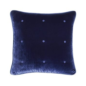 Cocon Marine Decorative Pillow by Yves Delorme