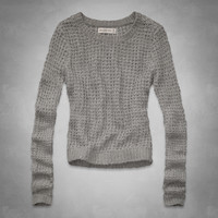 Clara Shine Sweater