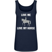 Love me love my horse: Creations Clothing Art