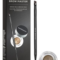 bareMinerals® Browmaster Brow Gel & Brush Duo | Nordstrom