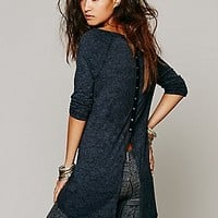 We The Free   Snap Top at Free People Clothing Boutique