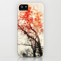 Winter Solstice iPhone & iPod Case by Olivia Joy StClaire