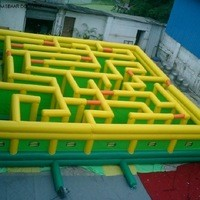 Source New maze fun city for kids on m.alibaba.com