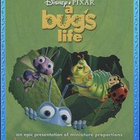 A Bug's Life - Collector's - DVD - Best Buy
