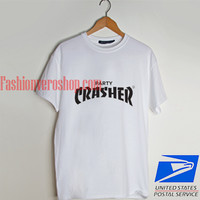 Party Crasher T shirt
