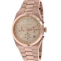 Michael Kors Stainless Steel Watch for Women MK5927