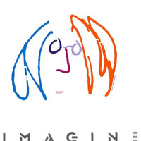 John Lennon Imagine Poster 11x17
