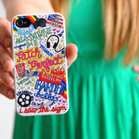 Pitch Perfect iPhone Case