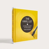 The Vinyl List: 100 Albums You Need on Vinyl and Why By Vinyl Me Please | Urban Outfitters
