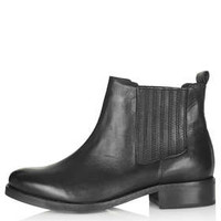 AUGUST Classic Chelsea Boots - Back To School   - New In