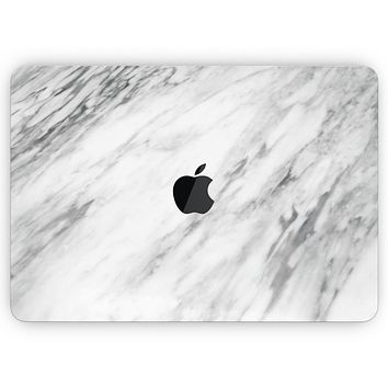 """Slate Marble Surface V10- Skin Decal Wrap Kit Compatible with the Apple MacBook Pro, Pro with Touch Bar or Air (11"""", 12"""", 13"""", 15"""" & 16"""" - All Versions Available)"""