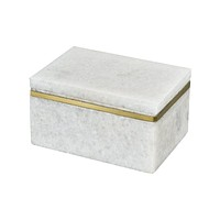 Buenos Aries Marble Box
