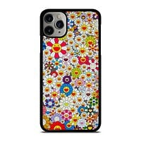 TAKASHI MURAKAMI FLOWERS iPhone 11 Pro Max Case
