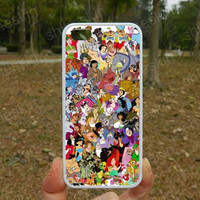 disney characters,iPhone 5s case,iPhone 4/4s Case,iphone 5 case,iphone 5c case,samsung S3/S4,Personalized iPhone Case